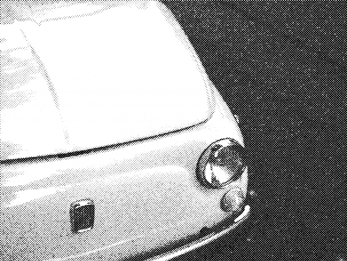 Stipplr Old Model Fiat Car
