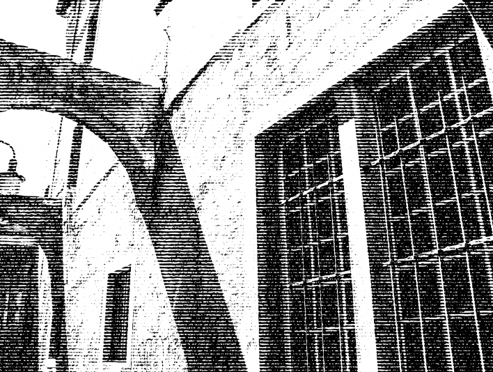 Stipplr Cast Shadow From Archway