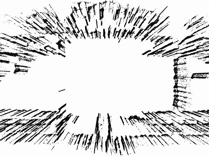 Stipplr Vector Photoshop Comic Book Cartoon Blast Explosion WHAM!