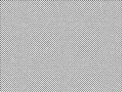 Stipplr Base Inverted Analog Pattern Tint