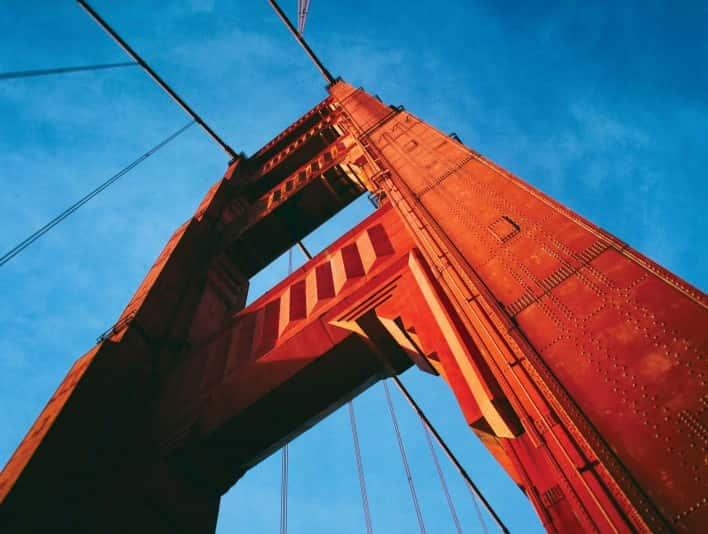 Stipplr Stock Photo California Golden Gate Bridge An Art Deco Delight