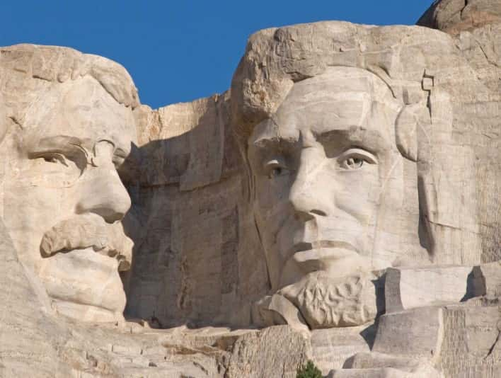 Stipplr Stock Photo Mount Rushmore National Memorial