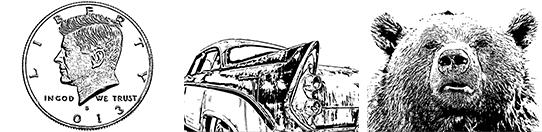 Stipplr Inker Shape Trace Samples