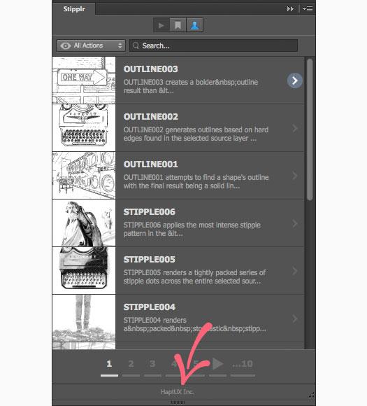 stipplr-click-haptux-inc-link