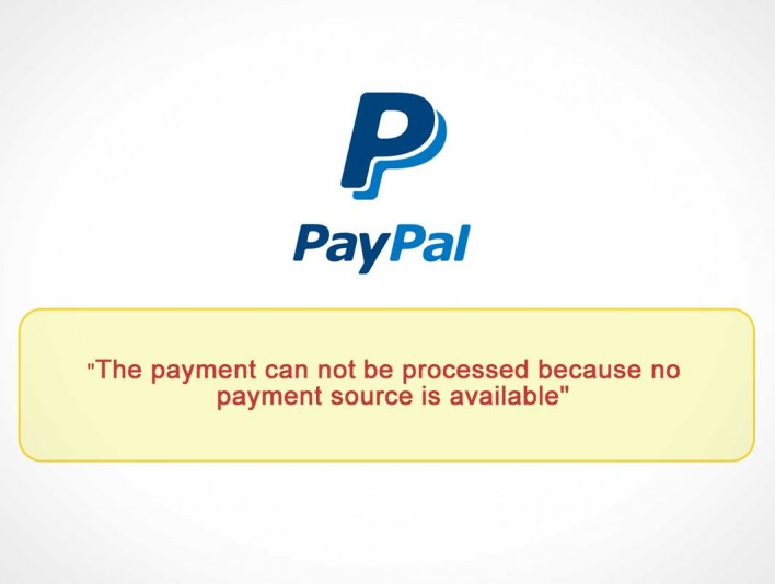 paypal-no-payment-method-error